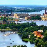 زیباترین و بهترین مکان های دیدنی سوئد / جاذبه هایی بسیار دیدنی+تصاویر