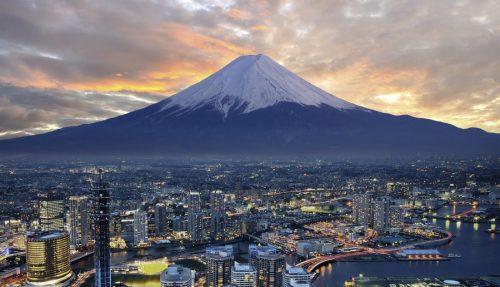 منحصربه فردترین و برترین عجایب طبیعی ژاپن +تصاویر