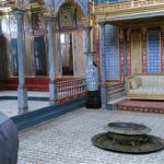 کاخ توپقاپی در استامبول که گردشگران را عاشق خود کرده است+تصاویر