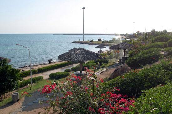 سفر به جزایر خلیج فارس زیبا ترین خلیج ایران+ تصاویر