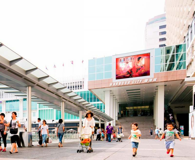 راهنمای خرید در هنگ کنگ