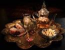 آداب نوشیدن چای در دنیا