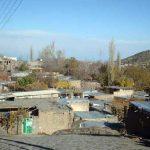 آب و هوایی معتدل و کوهستانی بسیار لذت بخش را در روستای فردوس پیدا خواهید کرد+تصاویر