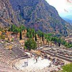 شگفتیهای باستانی یونانی ها +تصاویر