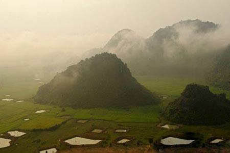 بزرگترین غار زیرزمینی جهان در ویتنام + تصاویر