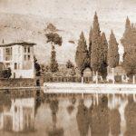 با باغ تاریخی تخت شیرازآشنا شوید+تصاویر