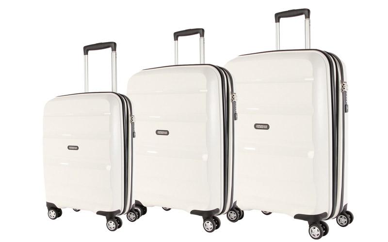 ابزار سفر | امریکن توریستر بهترین چمدان برای سفر+تصاویر