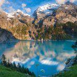 زیباترین و پربازدیدترین مکان های تابستانی سوئیس+تصاویر