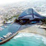 راهنمای سفر با کشتی به دبی که سفری ست رویایی + تصاویر