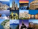 رونق دوباره گردشگری اروپا