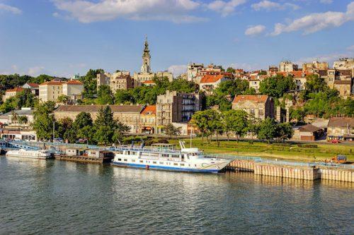 صربستان برترین مکانهای دیدنی و توریستی در کشور