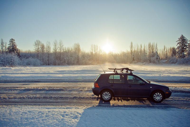 ترفندهای کاربردی برای سفر جادهای در کانادا +تصاویر