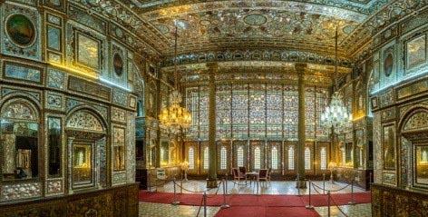 برترین بناهای تاریخی ایران که بیشترین طرفدارها را دارند+تصاویر
