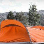چادر مسافرتی با با قابلیتهای متفاوت +تصاویر