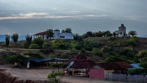 بیابان تاتاکوآ, پرطرفدارترین مکان ها برای گردش های زمین شناسی +تصاویر