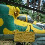 موزه نظامی کاخ سعدآباد و بازمانده های نظامی جنگ+تصاویر