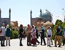 سهم نیمدرصدی ایران از گردشگری در دنیا