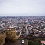 دربند، شهر ایرانی تبارهای روسیه + تصاویر