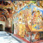 رایلا صومعه ای بسار دیدنی در بلغارستان+تصاویر