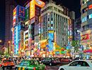 محبوبترین مراکز خرید معروف در توکیو +تصاویر