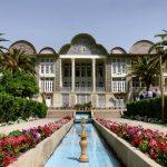 این همه زیبایی را در شیراز از دست ندهید+تصاویر