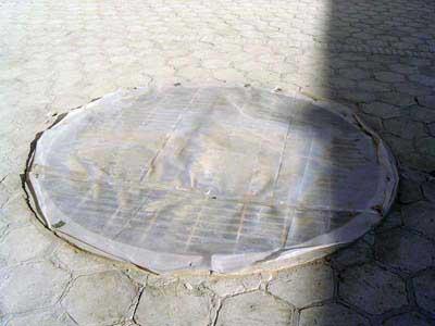 زندان اسکندر مقدونی یا مدرسهای کهن؟+تصاویر