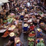 سفر به پایتخت تایلند+تصاویر