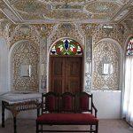 خانه شیخ بهایی زیباترین خانه تاریخی آسیا +تصاویر