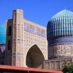 سفر به ازبکستان دیار باستان+تصاویر