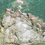 قلعه بابک کجای ایران است ؟ + تصاویر