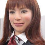 اولین هتل با کارکنان رباتی در ژاپن +تصاویر