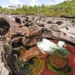 زیباترین رودخانه جهان +تصاویر