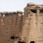 دودکش جن زنجان+تصاویر