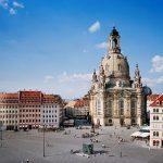 زیباترین شهر جنگ زده آلمان+تصاویر زیبا