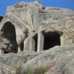 زیبایی های گرجستان همراه جاذبه های تاریخی آن + تصاویر