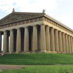آشنایی با معبد پارتنون در یونان+تصاویر