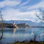 دریاچه بلد، اسلوونی یکی از رومانتیک ترین مناطق دنیا + تصاویر