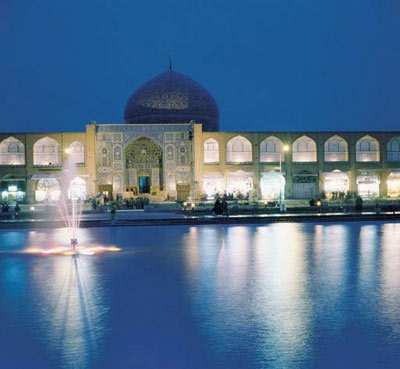 مشهورترین مساجد دنیا + تصاویر