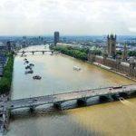 ۱۲ رودخانه برجسته دنیا+تصاویر