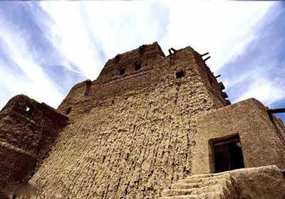 سالمترین قلعه ایران را ببینید !+تصاویر