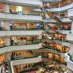 بهترین و معرف ترین مراکز خرید در چین +تصاویر