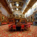 قلعه ویندسور, بزرگترین قلعه مسکونی در جهان+تصاویر