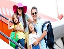 نکاتی برای سفر های خانوادگی