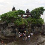 معبد لوط در بالی – اندونزی+تصاویر