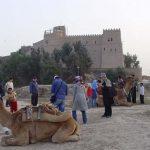 کاخ آپادانا شوش اثر تاریخی خوزستان + تصاویر