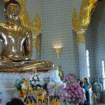معبد ترایمیت بانکوک+تصاویر