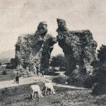 دیوارهایی یادگار رومیان در بلغارستان+تصاویر