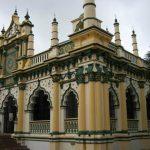 مسجد عبدالغفور در سنگاپور+تصاویر