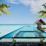 زیباترین استخرها در هتل های دنیا +تصاویر