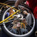 لوازم مورد نیاز برای سفر با دوچرخه+تصاویر